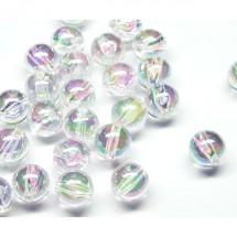 투명AB아크릴 10mm(투명) - 100개